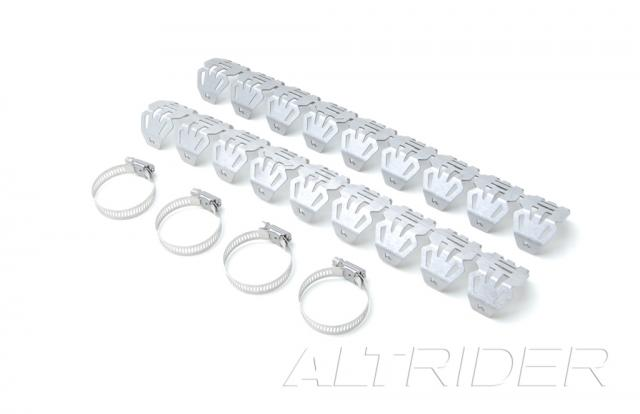 AltRider Universal Header Guards (pair)