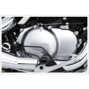 HONDA Engine Cover: Chromium Plating Type