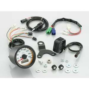 KITACO 160km/h Speedometer kit