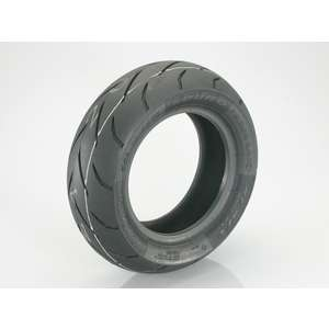 KITACO DURO 8-inches Tubeless Tire [120/70-8 44L]