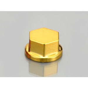 Bolt Cover 12mm