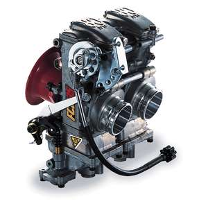 JB POWER (BITO R&D) Карбюратор JB POWER (BITO R&D) по моделям FCR для HONDA CB72