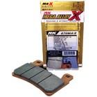 Mega alloy X 煞車皮(來令片)(OUTLET出清商品)