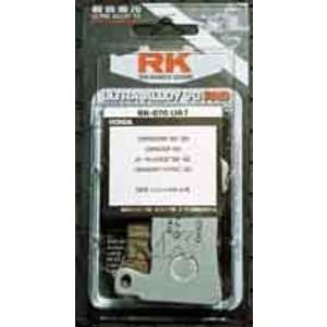 RK Ultra Alloy 70 Brake Pads