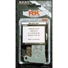 RK Ultra Alloy 70 Brake Pads