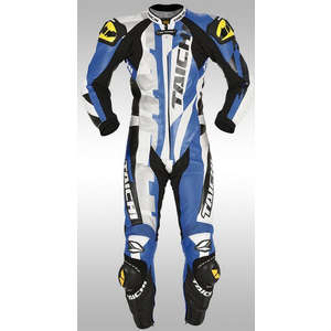 RS Taichi NXL072 GP-MAX R072 Ladies Leather Suit