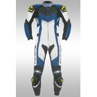 RS Taichi NXL100 GP-MAX R100 Leather Suit