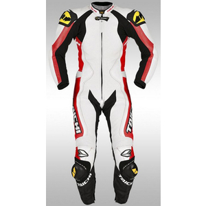 RS Taichi NXL101 GP-MAX R101 Leather Suit
