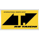 RS Taichi RSW001 T. Mark Sticker
