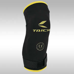 RS Taichi Stealth CE Knee Guard (Hard)