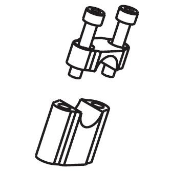 【DAYTONA】Φ31前叉維修用把手座 - 「Webike-摩托百貨」