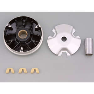 DAYTONA Power Advance/Super High Speed Pulley Kit