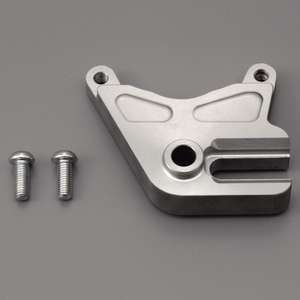 DAYTONA Bracket for Cut-out BREMBO 2POT Caliper (Large Piston)