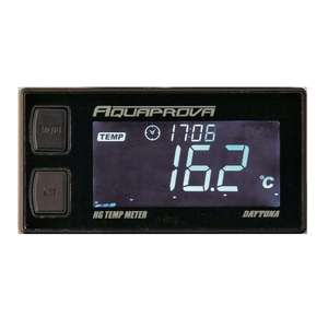 DAYTONA AQUAPROVA HG Thermometer