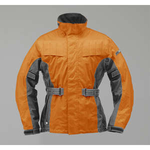 HenlyBegins DH-302 Air Intake Rain Suit