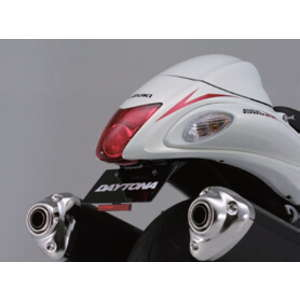 DAYTONA Led Fender Eliminator Kit