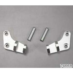 DAYTONA Up Footpeg Bracket Kit