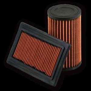 DAYTONA Replace Air Filter