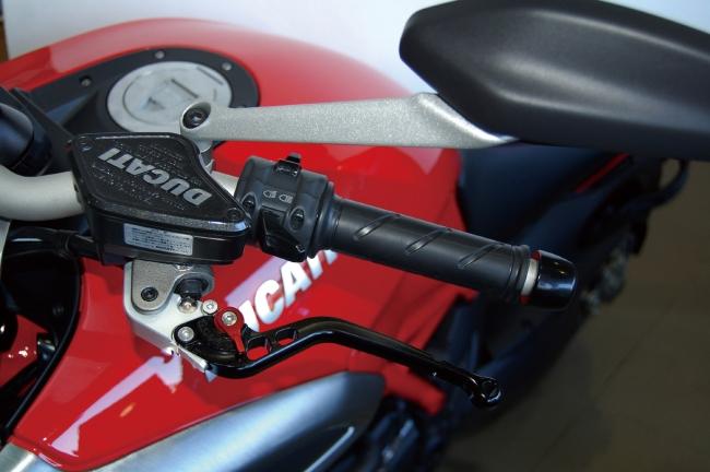 【DAYTONA】鋁合金切削加工可調式後煞車拉桿 - 「Webike-摩托百貨」