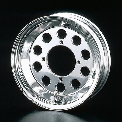 【DAYTONA】無內胎鋁合金輪框 - 「Webike-摩托百貨」