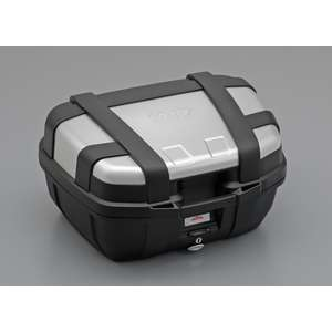 GIVI กล่องหลัง Mono Key Case TREKKER Series