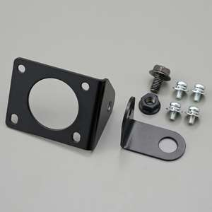 DAYTONA Bracket for Motorcycle [MOTO GPS RADAR LCD Option]