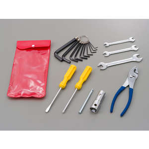 DAYTONA Automobile Tool Set B Set