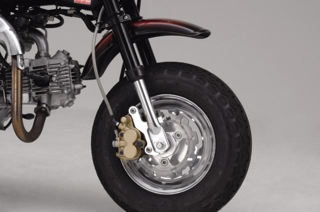 【DAYTONA】【NISSIN卡鉗用】碟盤煞車套件 - 「Webike-摩托百貨」