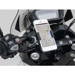 DAYTONA Smartphone Holder for Motorcycle