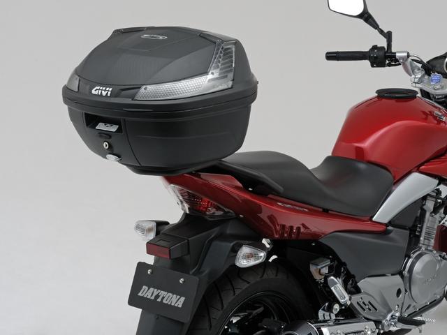 GIVI SR3103 Monolock Topcase Mounting Kit For Suzuki Inazuma GW250
