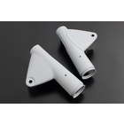 PMC(Performance Motorcycle Creative) Headlight Bracket