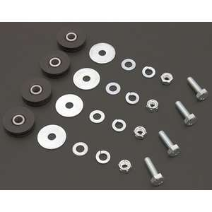PMC(Performance Motorcycle Creative) Inner Fender Mount Damper Set