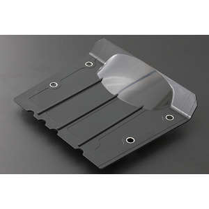 PMC(Performance Motorcycle Creative) Tail Cowl Inner Plate