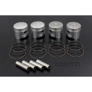 PMC(Performance Motorcycle Creative) Casting Piston Kit