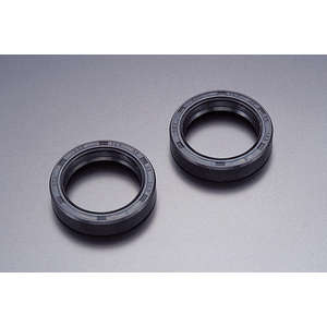 PMC(Performance Motorcycle Creative) Z/KZ Front Fork Seal Set