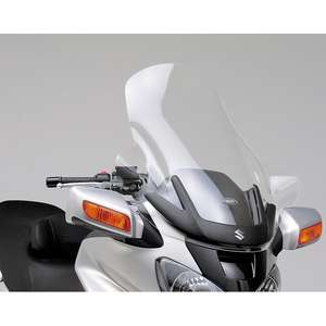 GIVI Aero Dynamic Screen [D257ST]