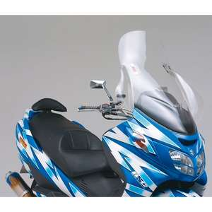 GIVI Aero Dynamic Screen [D258ST]