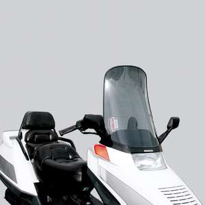 GIVI Aerodynamic Windshield [D182S]