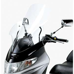 GIVI Aero Dynamic Screen [D156ST]