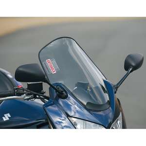 GIVI Aero Dynamic Screen [D262S]