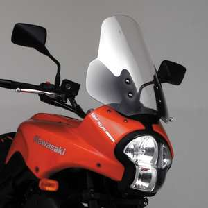 GIVI Aerodynamic Windshield [D405ST]