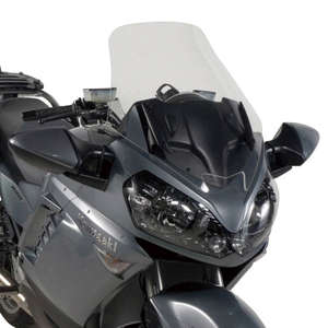 GIVI Aero Dynamic Screen [D407ST]
