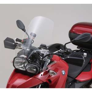 GIVI Aerodynamic Windshield