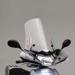 GIVI Aero Dynamic Screen [314A+A314]