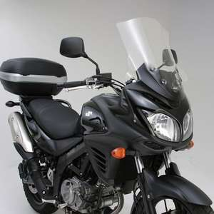 GIVI AERO Dynamic Screen [3101DT + D3101 Kit]