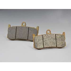 AELLA Ceramic Carbon Brake Pads