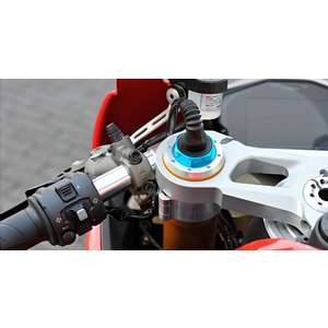 AELLA Aluminum Handlebar Kit for 1199S