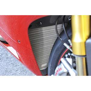 AELLA Radiator Protector Bottom Side
