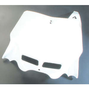 ACERBIS Ventilated Number Plate