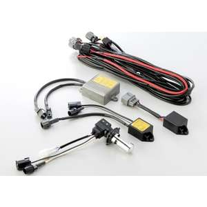 Absolute HID Headlight Bolt-on Kit